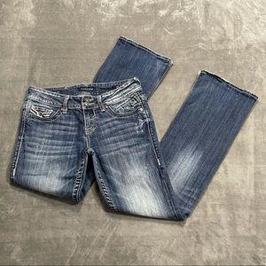 Vigoss The New York Bootcut Jeans!
